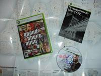 Grad Theft Auto 4