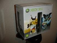Обзор XBOX 360