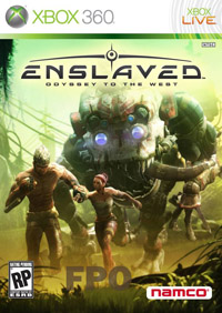 Обзор Enslaved: Odyssey to the West