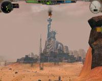 Скриншот из игры Ex Machine 113 Меридиан