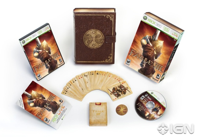 Fable III Collect