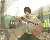 Скриншот из игры ObsCure