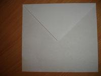 Создание оригами Самолётик - Шаг 2