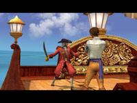 Скриншот из игры Sid Meiers Pirates