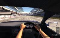 Скриншот из игры Скорость Онлайн