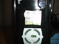Гарантийная наклейка XBOX 360