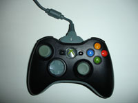 Microsoft Xbox 360 Play & Charge Kit